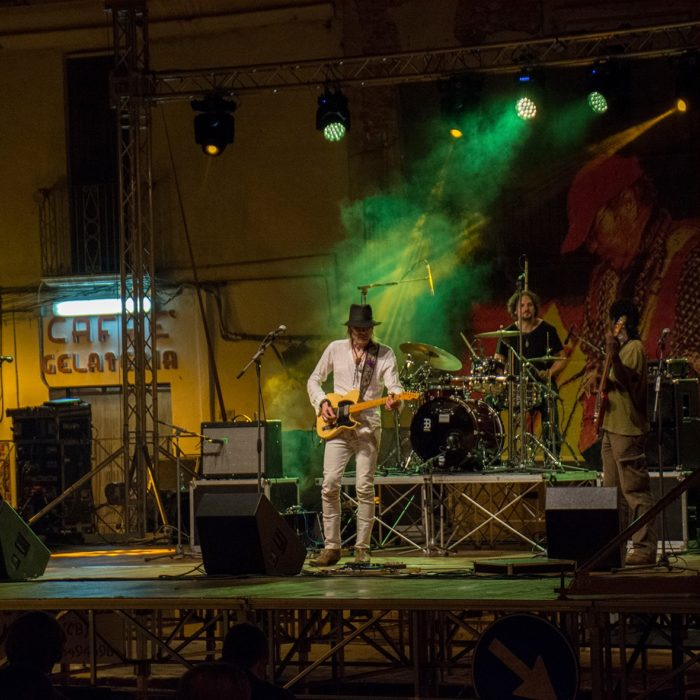 San Martino Blues Festival 2016