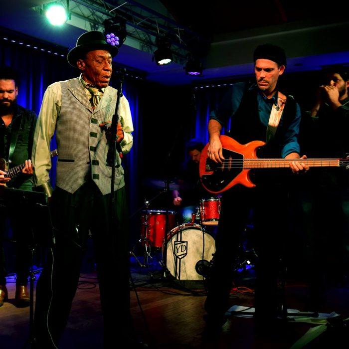 Jazz Club Bielefeld October 2017