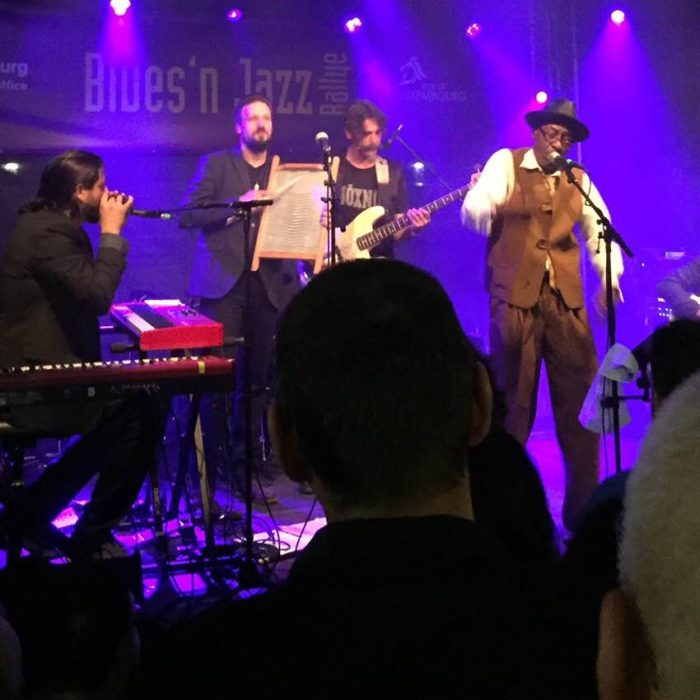 Blues & Jazz Rallye 2018