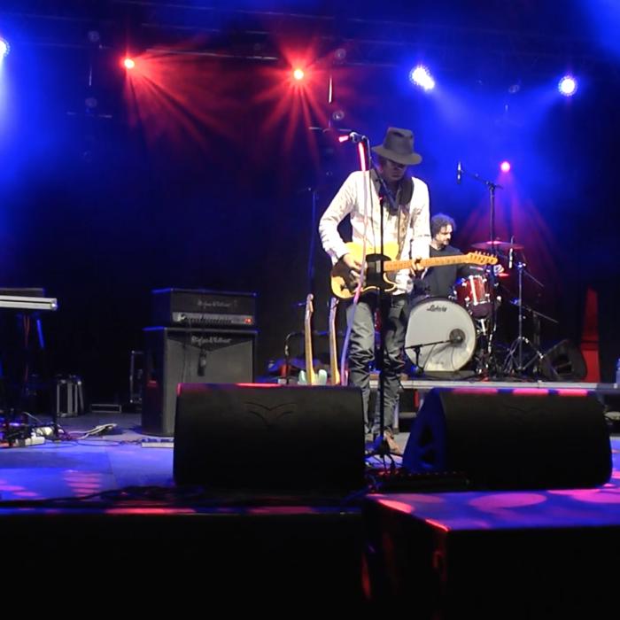 Live en Chartreuse 2016